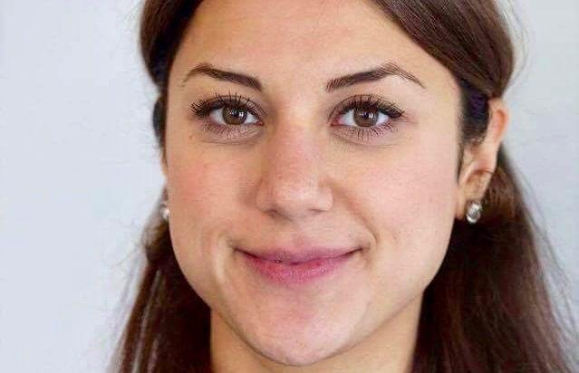 Aylin Fazelian